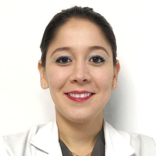 Dra. Marisol Pescina