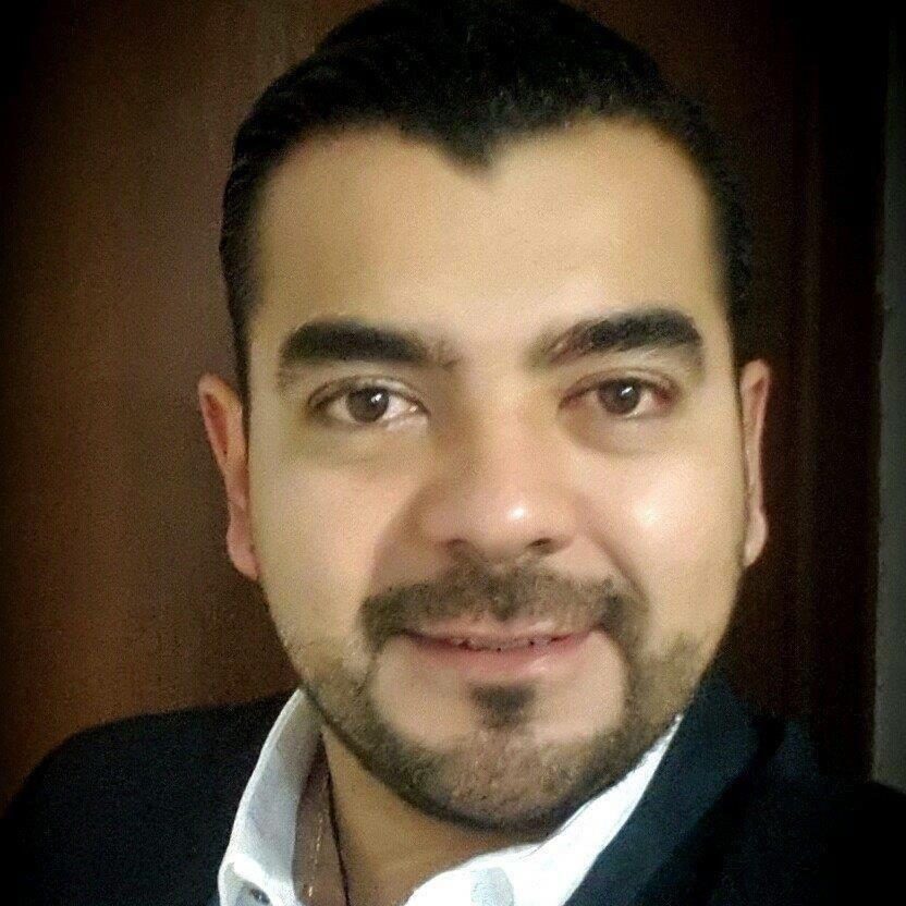 Dr. Rodrigo Camacho